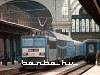 V63 014 a Keleti pályaudvaron