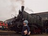 Austrian steam and historic locomotives