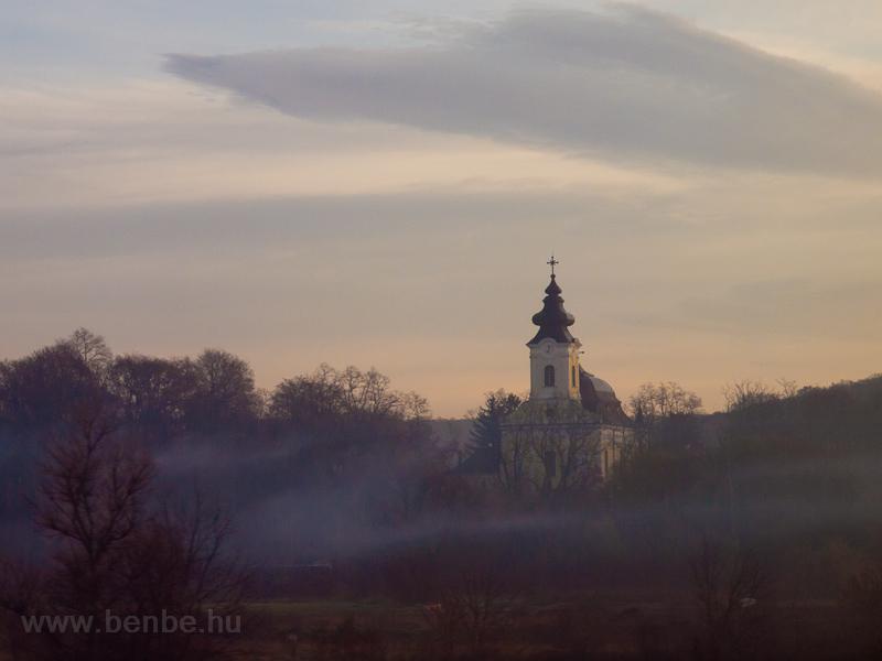 Napkelte Máriabesnyőn fotó