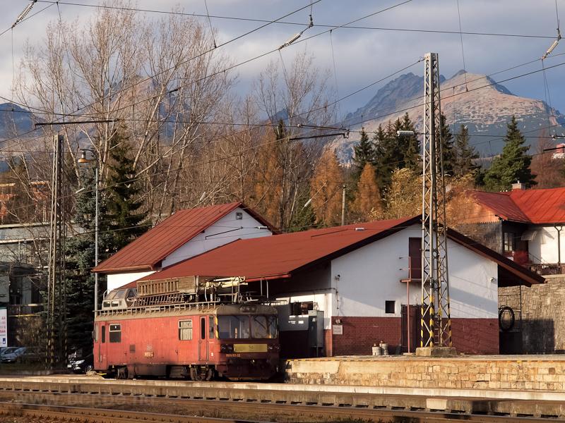 A ŽSR MVTV 02-32 fels& fotó