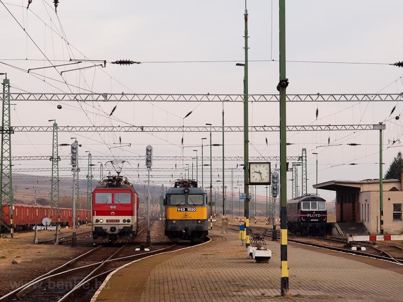 A ŽSSK 363 146-2, a MÁ fotó