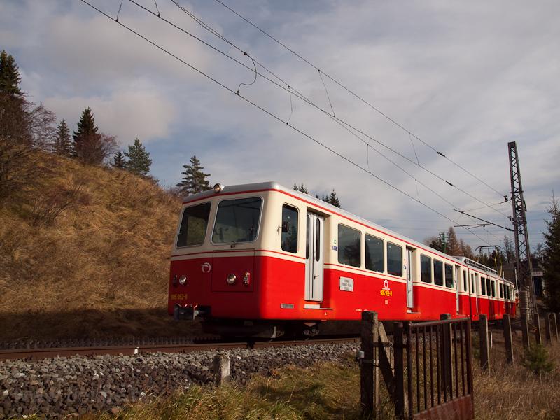 A ŽSSK 905 952-8 pálya fotó