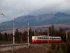 Strba-Strbsk� Pleso Electric Rack Railway (Ozubnicov� železnica = OŽ)