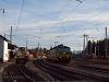 Az MVTV 02-32 és a ŽSCS 131 011-9 Csorbán