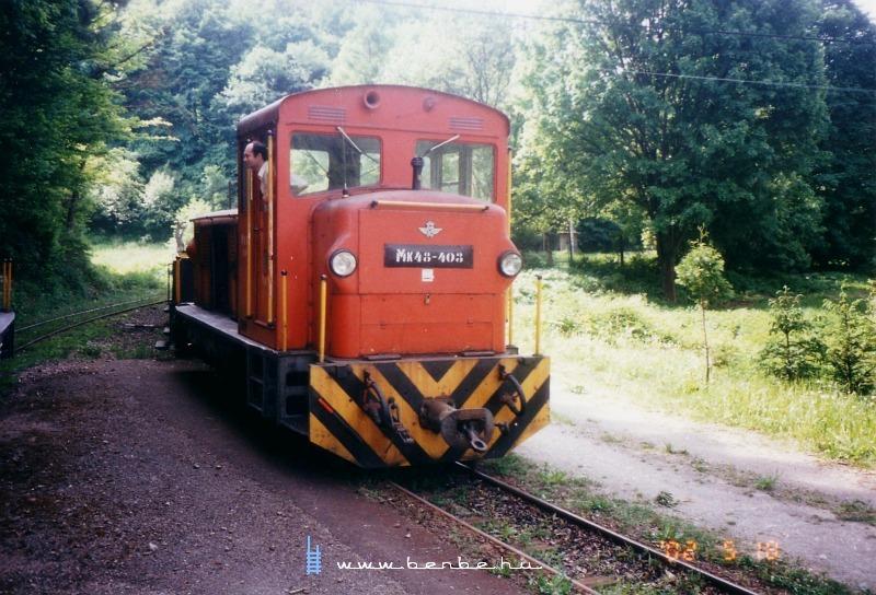 Mk48-403 Szalajka-Halastónál fotó