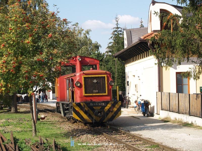 Mk48-414 Szalajka-Fatelepen fotó