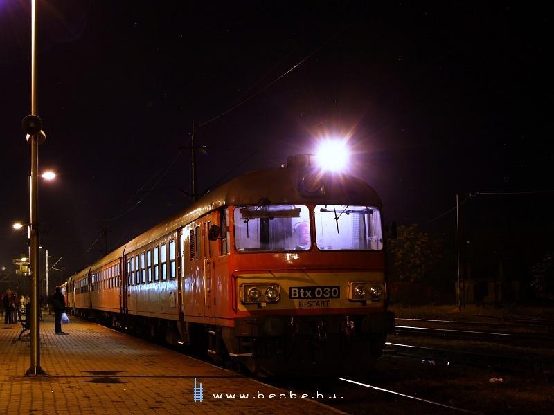 Btx 030 Egerben fot�