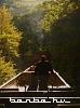 Kézifékes vonat - Szilvásvárad