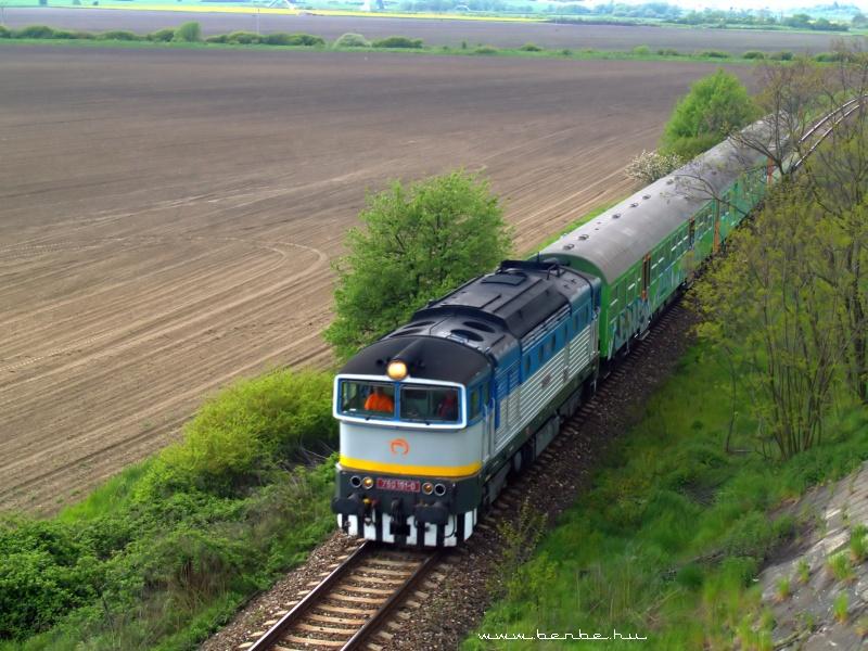 750 181-0 Ipolygalsa és Losonc között fotó