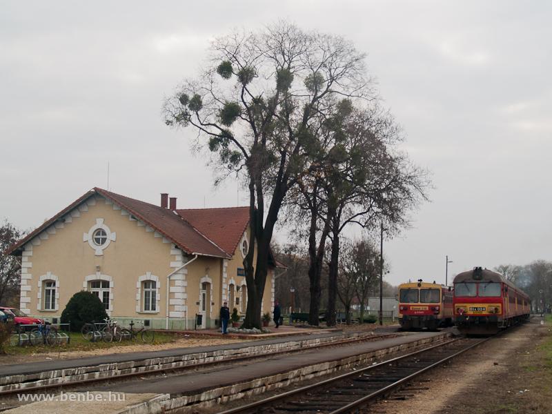 Btx 024 Nagyecseden fotó