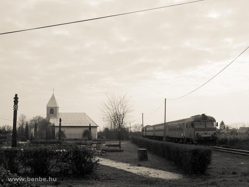 MDmot 3003 Aranyosapáti és Gyüre között fotó