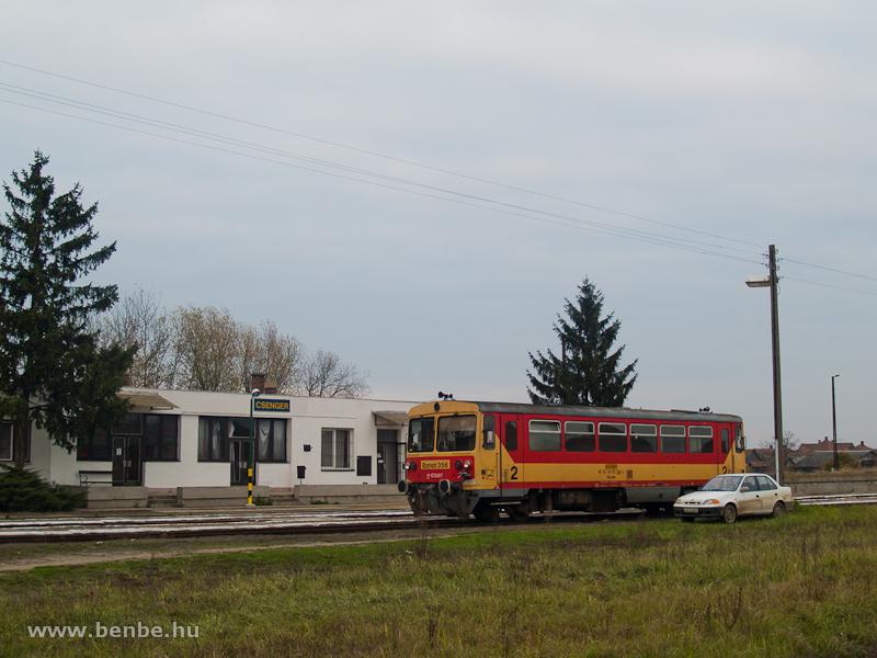 Bzmot 356 Csengerben fotó