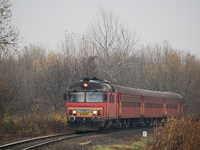 The MDmot 3025 between �p�lyi and M�t�szalka