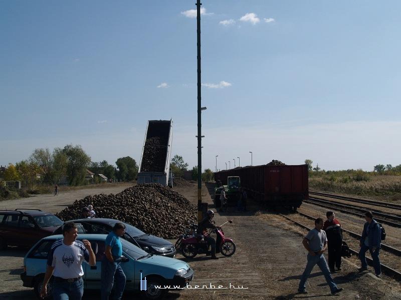 Jászárokszállás állomás fotó