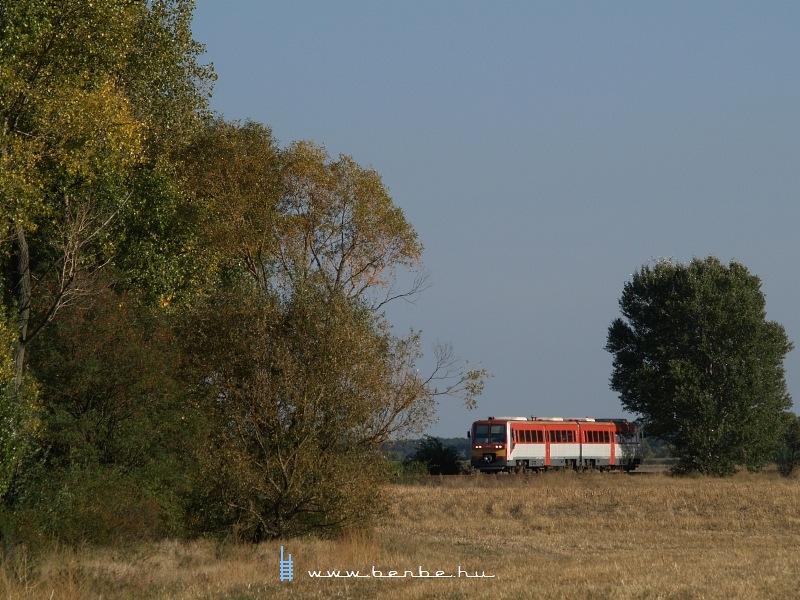 6341 001-3 Jászdózsa és Jászárokszállás között fotó