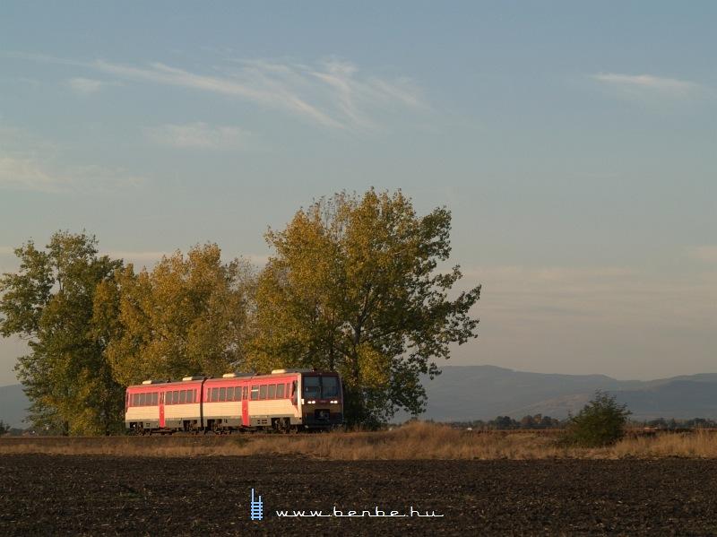 6341 001-3 Jászárokszállás és Jászdózsa között fotó