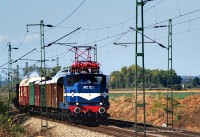 The V42 527 between Hort-Cs�ny and V�mosgy�rk