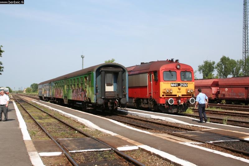 M41 2130 tolat Biharkeresztesen fotó