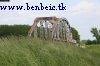 A Berettyó hídja
