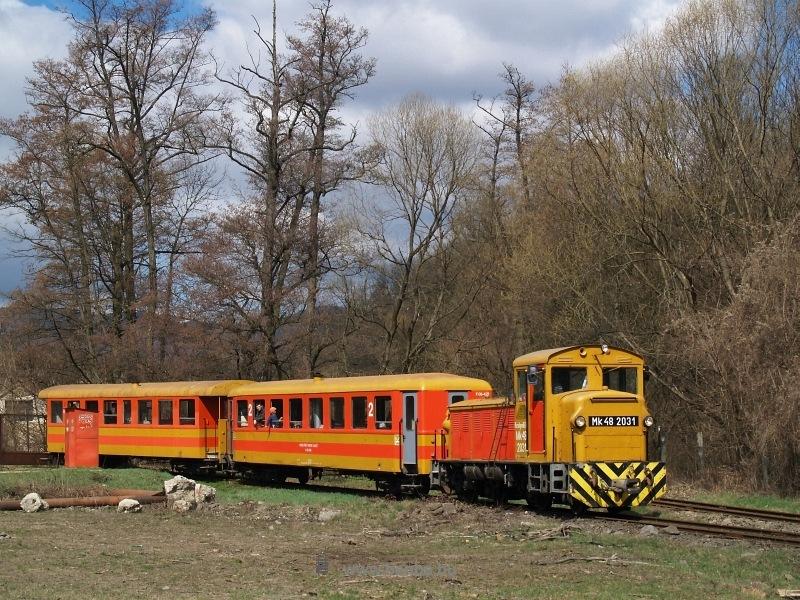 Mk48 2031 Paphegyen fotó