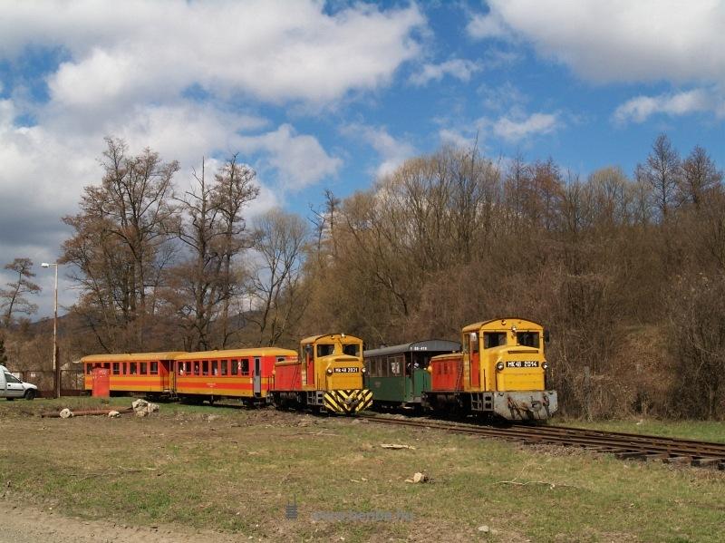 Mk48 2031 és Mk48 2014 Paphegyen fotó