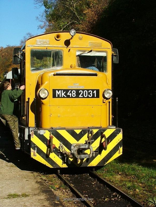 Mk48 2031 Királyréten fotó