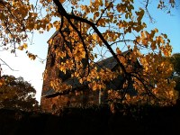 A nagyb�rzs�nyi Szent Istv�n-templom