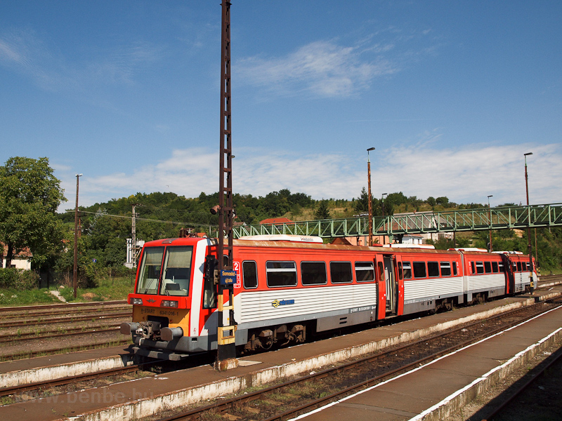 The MÁV-START 6341 016-1 se photo