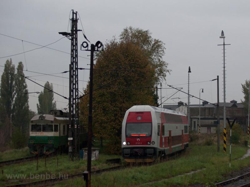 A ŽSSK 460 009-2 és 97 fotó
