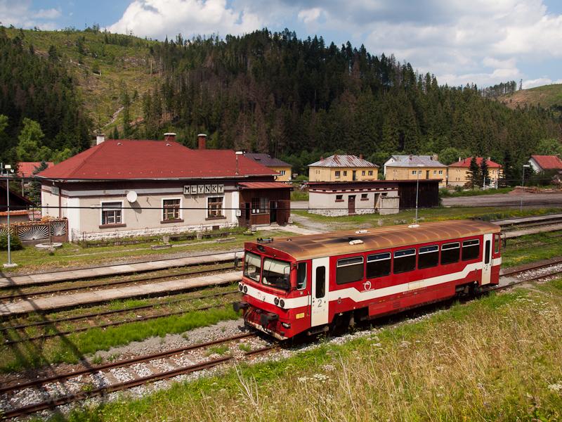 The ŽSSK 812  044-0 se photo
