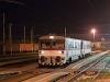 A ŽSSK 812 009-3 Léva állomáson