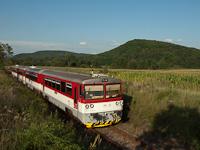 Slovakian panorama 1.