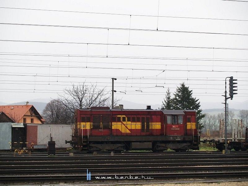 742 339-5 Hõlak állomáson fotó