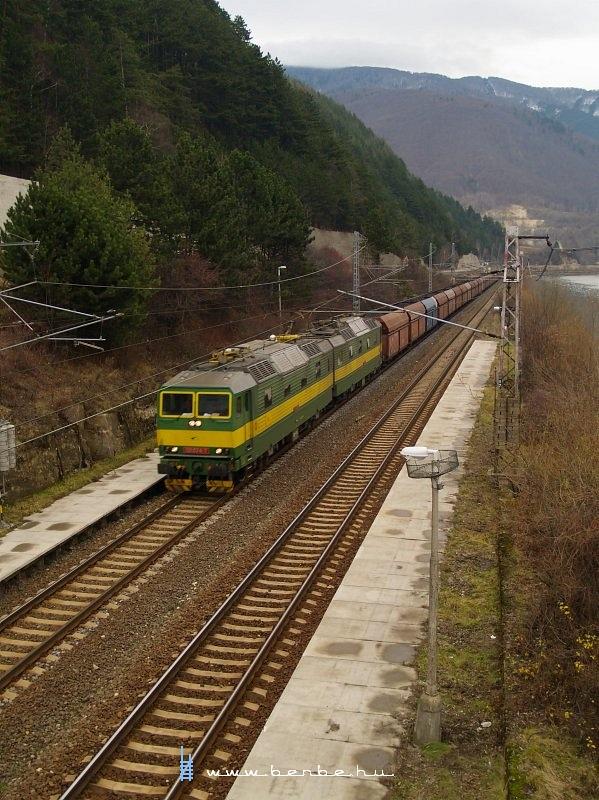 131 074-7 Ratkó-Suttó megállóhelyen fotó