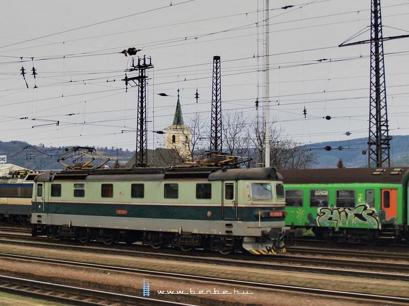 183 028-4 Puhóban (Puchov) fotó