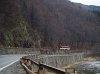 813 013-0/913 013-9 Vágkirályháza (Kralovany) elõtt az Árva kanyonjában