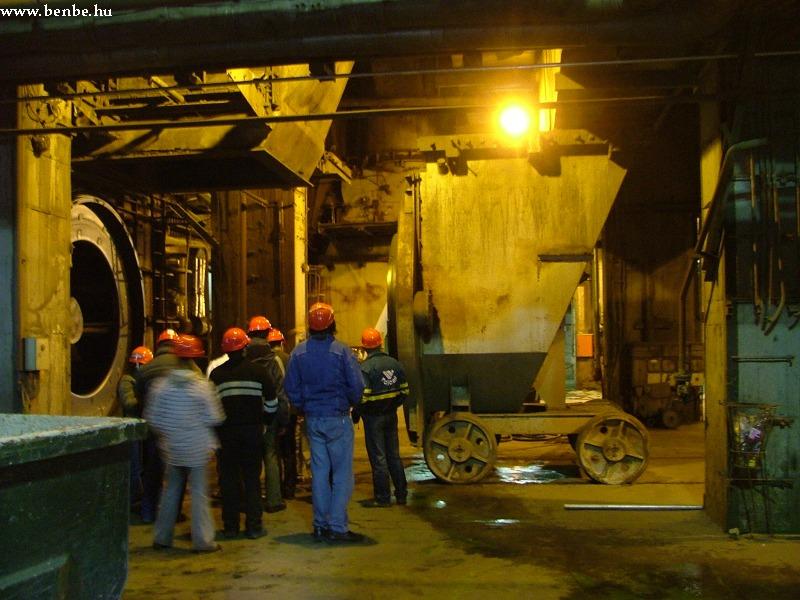 A szénmalmok fotó