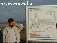 A visontai bánya szerkezete