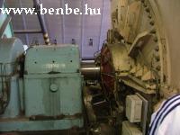 A turbinatengely