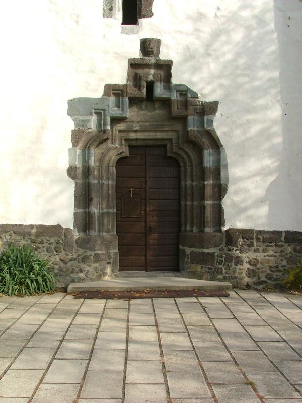 Gyöngyöspata ezer éves temploma fotó