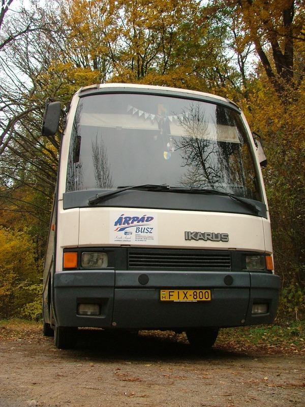 A buszosok kedvéért fotó