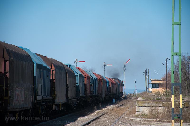 A MÁV-START 628 333 Börgönd állomáson fotó