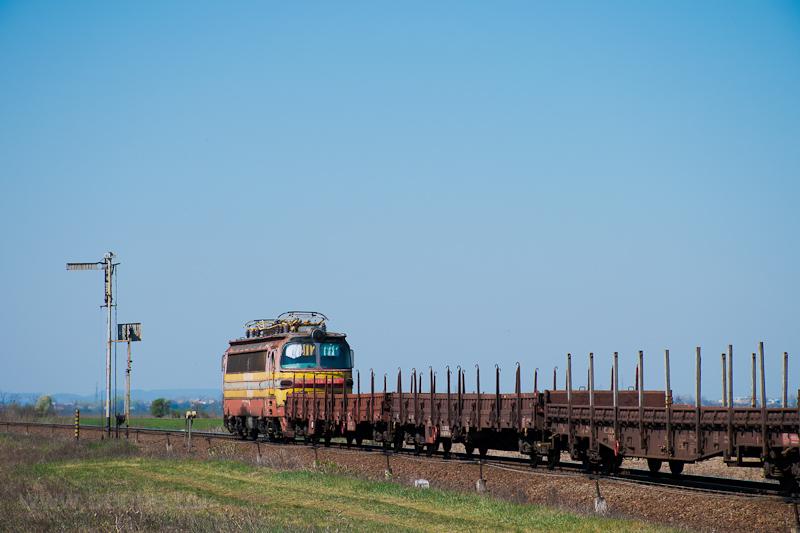 A ŽSSK Cargo 240  082-8 Székesfehérvár és Börgönd között fotó