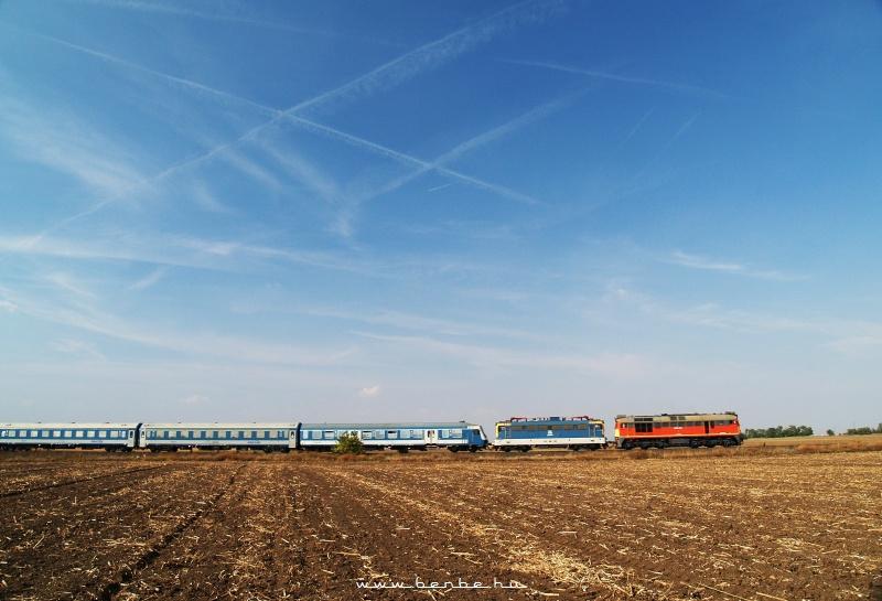M62 314 Újvenyim és Dunaújváros között fotó