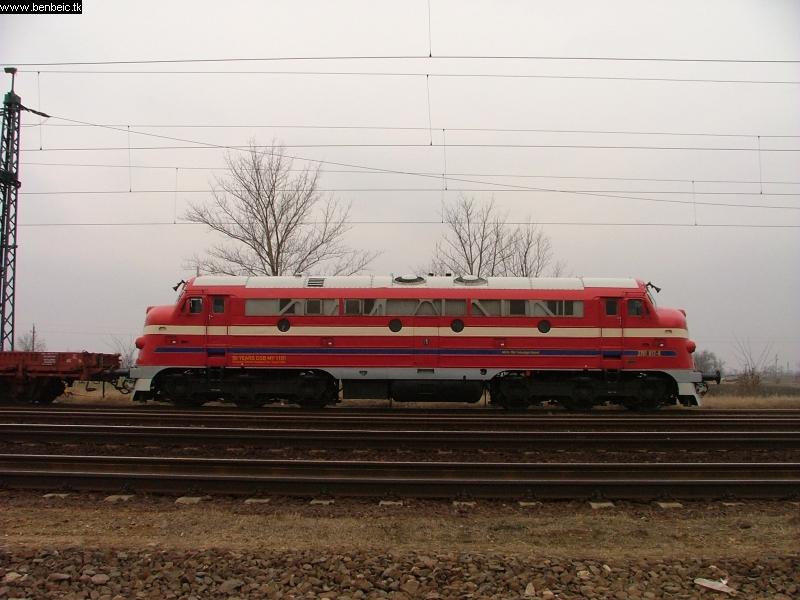 2761 017 Tiszatenyõben fotó