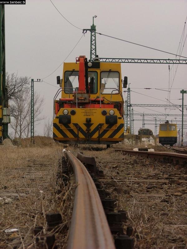 UDJ 043 Tiszatenyõn fotó