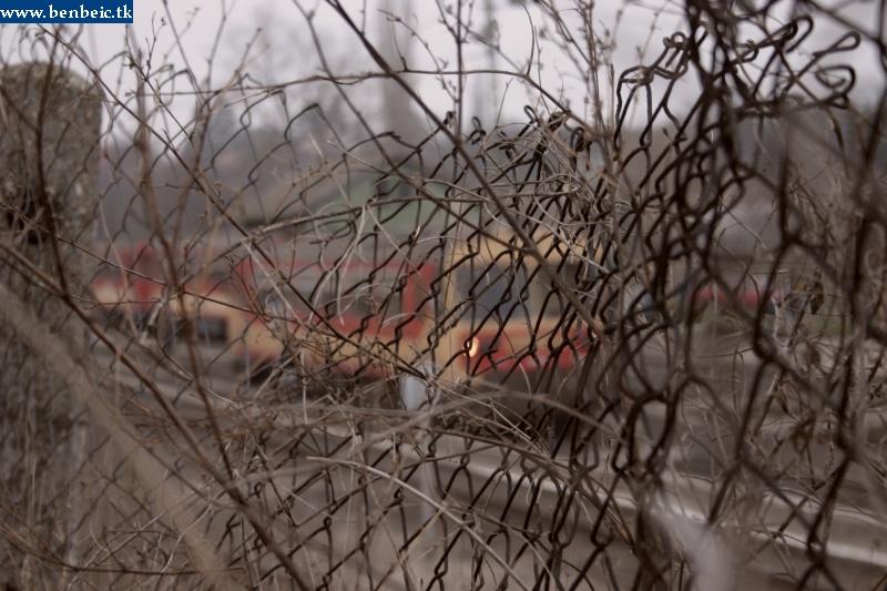 Diósjenõ-Romhány: bezárják fotó