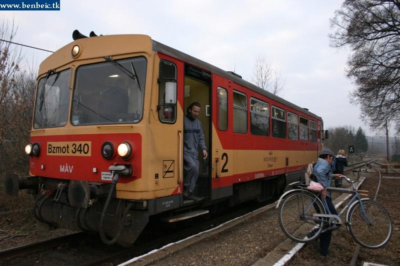 Utasok Tolmácson fotó