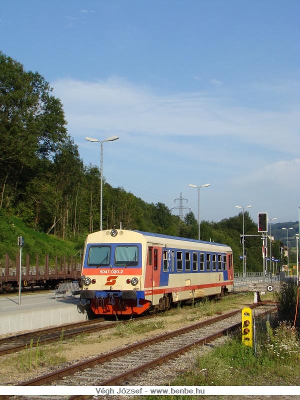 5047 020-2 Traisenben fotó