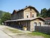 Lilienfeld station